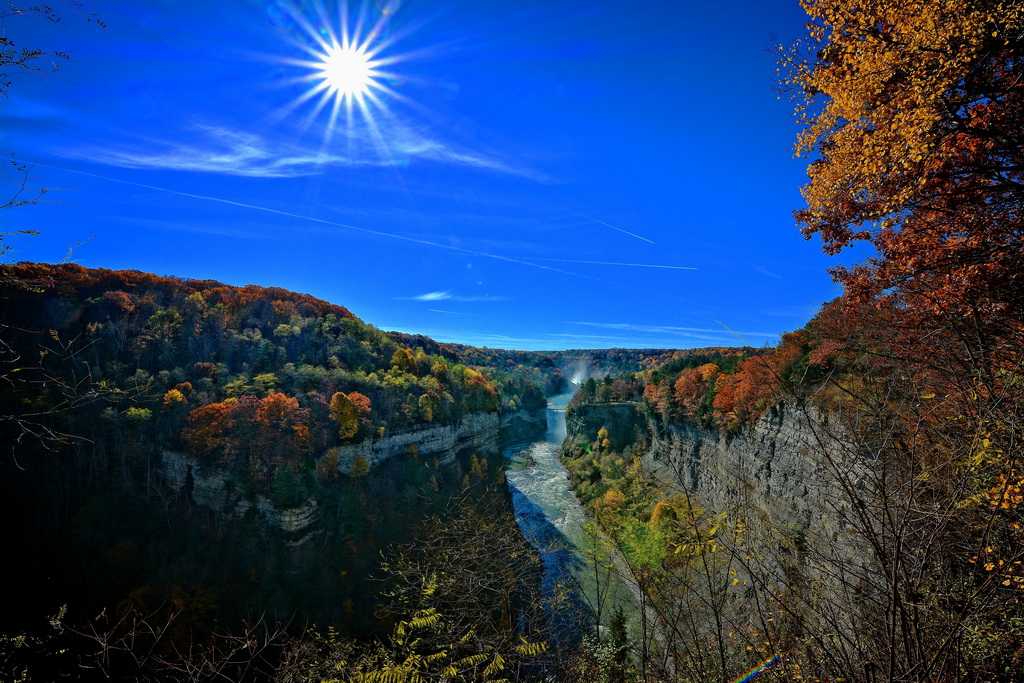 Letchworth Fall 2016
