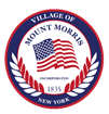 Village of Mount Morris, NY Seal