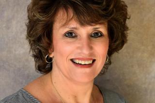 Clerk/Treasurer Lisa Torcello